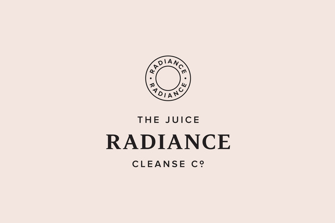Radiance Cleanse Journal Construct London